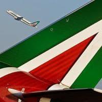 Alitalia, ancora presto per una trattativa in esclusiva