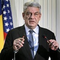 Romania, è crisi di governo: si dimette il premier Tudose dopo braccio di ferro nei...