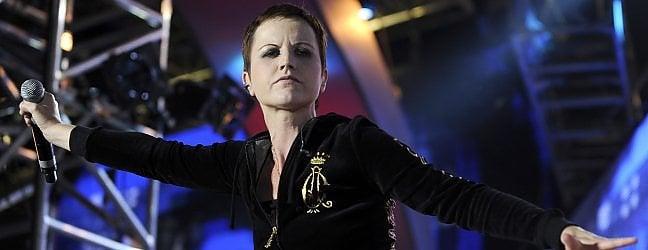 Addio a Dolores O'Riordan dei Cranberries.Foto Era la voce della band, aveva 46 anniVideo 'Zombie', la loro prima hit mondiale
