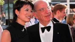 """Gli 007 Usa avvertirono Kushner: """"L'ex moglie di Murdoch Wendi Deng è un'agente della Cina"""""""