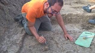 """L'archeologo precario vince a 'L'Eredità'. """"Metà della somma la utilizzerò per i miei scavi"""""""