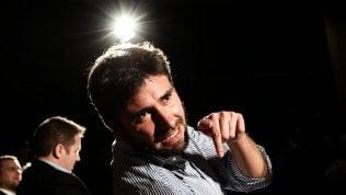 """Di Battista frena sulle alleanze: """"Non mi fido di Lega e Leu"""" video"""