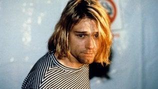 Spuntano 4 demo dei Nirvana.Regalo di Cobain ad un musicista