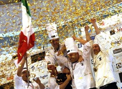 E nella Coppa del mondo della gelateria la squadra da battere è la Francia