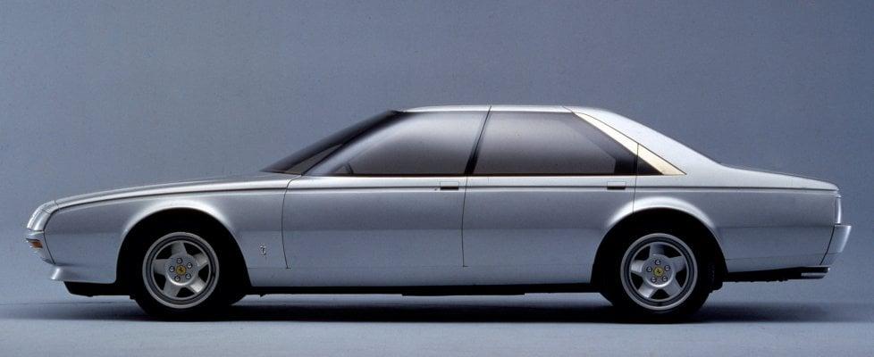 """Rivoluzione Ferrari: """"Ok al Suv, possibile anche la supercar elettrica"""""""