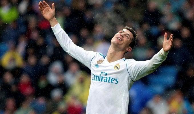 Real Madrid, via libera di Florentino Perez: Cristiano Ronaldo può partire