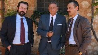 """Castellitto è Rocco Chinnici: """"Così ricordiamo un uomo giusto"""""""