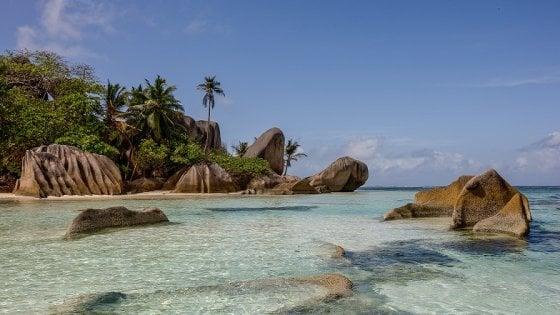 Una vacanza alle Seychelles con prezzi low-cost