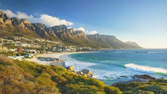 Cape Town, dove l'Africa diventa di tendenza