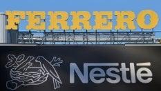 Ferrero acquista le barrette di cioccolato Nestlè negli Usa per 2,8 miliardi di dollari