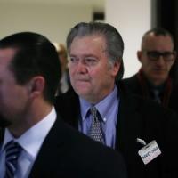 Russiagate, Bannon convocato dal procuratore indipendente Mueller