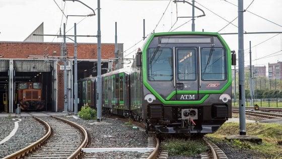 """Treni e metro, i pendolari crescono ma non abbastanza. Legambiente: """"Basta risorse a..."""
