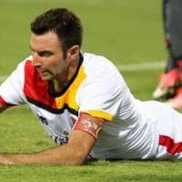 Benevento, doping: un anno di stop a Lucioni