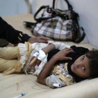 Yemen, il blocco saudita delle merci: più di otto milioni di persone rischiano