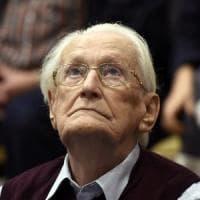 Germania: no alla grazia per Oskar Groening, il contabile di Auschwitz