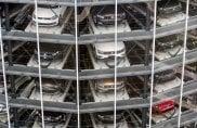 Volkswagen, che record nel 2017: è ancora una volta la marca estera più venduta in Italia