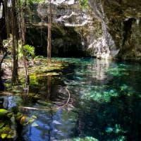 Messico, scoperto il più grande sistema di grotte sottomarine al mondo