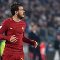 Roma, Florenzi punta l'Inter: