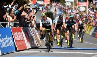 Ciclismo, Tour Down Under: sprint di Ewan. Nocentini vince in Africa