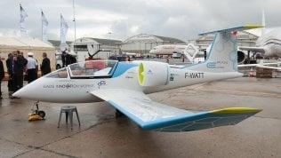 Aerei, la Norvegia punta ad avere solo aerei elettrici entro il 2040