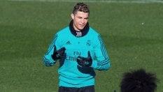 Zidane: ''Non posso immaginare un Real senza Ronaldo''