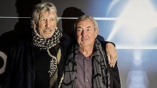 "Pink Floyd, rock senza tempo.""Il nostro viaggio straordinario"""