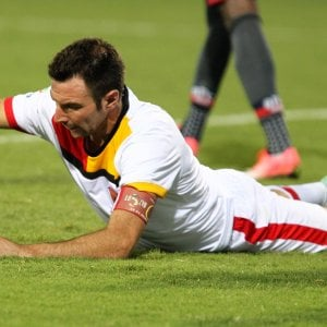 """Benevento, frasi shock di Lucioni su Instagram. Poi le scuse: """"Profilo gestito da terzi"""""""