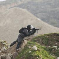 Blitz israeliano dopo omicidio di un rabbino, uccisi due palestinesi