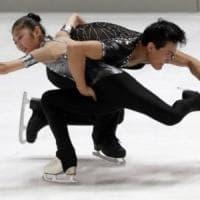 Olimpiadi invernali, gli atleti della Corea del Nord saranno impegnati in quattro...