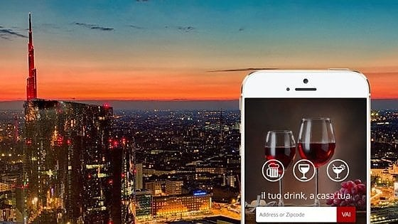 Start up, Winelivery raccoglie 400 mila euro su CrowdFundMe