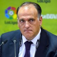 Tebas, n.1 della Liga di Spagna  candidato di Cairo per la Lega di A