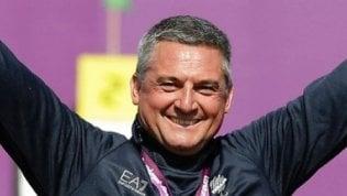 """Tiro con l'arco, Oscar De Pellegrin: """"Sport maestro di vita"""""""