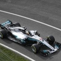 F1, Mercedes 'copia' Ferrari: nuova macchina il 22 febbraio
