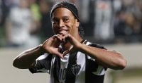"""Ronaldinho: """"Grazie a tutti, realizzato un sogno"""""""