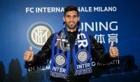 Lisandro Lopez: ''Volevo l'Italia, Spalletti super''