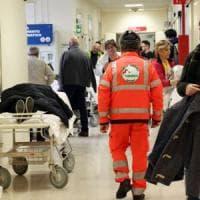 Quasi 4 milioni di persone già colpite da influenza in Italia. Mai così tanti casi dal...