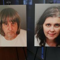 California, rischia 94 anni di carcere la coppia che ha segregato 13 figli