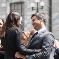Nuova Zelanda: arriva un figlio per Jacinda, la premier che si era ribellata al ...