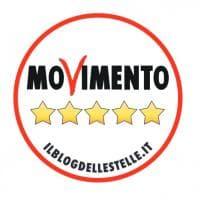 """M5S cambia simbolo, in logo """"blog delle Stelle"""""""