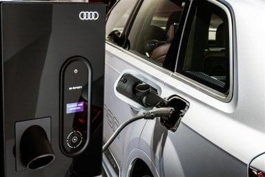 Audi Smart Energy Network: l'energia di Enel per l'E-tron