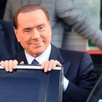 """Elezioni, Berlusconi: """"Via tasse casa, auto, successioni"""". E """"toglieremo appello per gli..."""