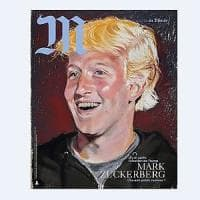 Zuckerberg come Trump: la copertina provocazione di Le Monde