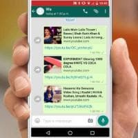 WhatsApp, ora puoi guardare i video di YouTube dentro l'app
