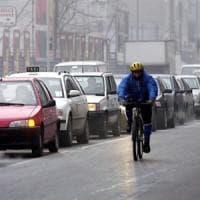 Inquinamento, Ue bacchetta l'Italia:
