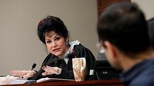 Il medico molestatore si lamenta: la giudice dà risposta esemplare