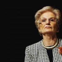 "Nominata senatrice a vita Liliana Segre, sopravvissuta ad Auschwitz: ""Memoria vaccino..."