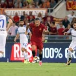 "Kolarov: ""Il caso Nainggolan? Due gol all'Inter e passa tutto"""