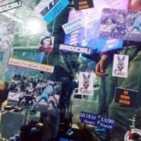 Lazio, adesivi Anna Frank: Procura chiede due turni a porte chiuse