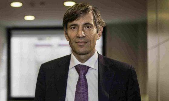 Lorenzo Alfieri, Country Head per l'italia di J.P. Morgan Asset Management