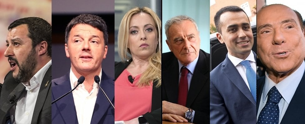 Le promesse elettorali a confronto: idee e costi